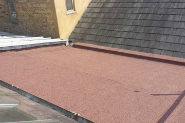 Projects Howard Evans Roofing